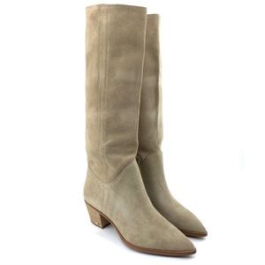 Sam Edelman Rowena Knee High Boots 8.5